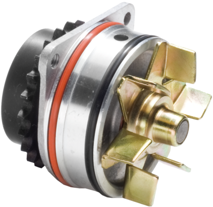 Water Pumps - HEPU® Autoteile